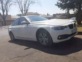 BMW 320d F30 3series Sedan Automatic For Sale