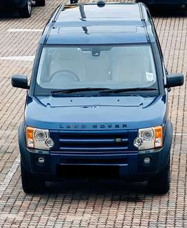 Discovery 3 TDV6 HSE