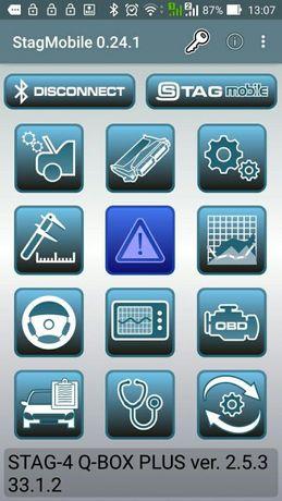 Bluetooth ГБО - 4/5 для Android & Windows Юбилейное - изображение 3