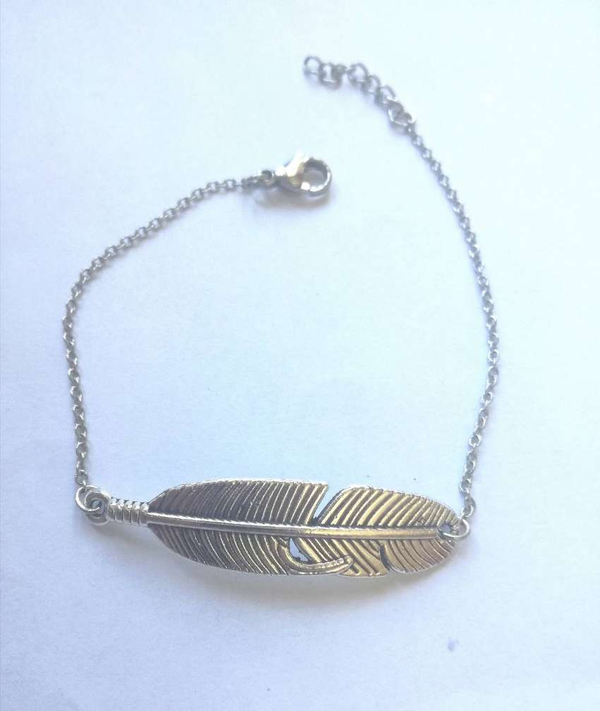 Stainless steel jewellery 0