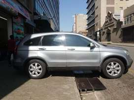 Honda  CR-V 1.6 model 2010 for sell