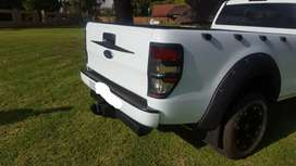 Brand-new towbar for Ford ranger T6 and T7 for sale