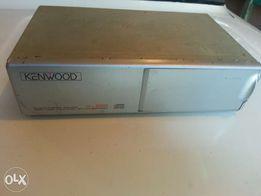 Продам CD чейджер Kenwood KDC-C 603