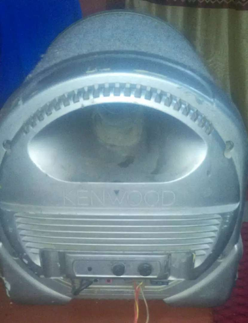 Woofer for sale Kenwood 0