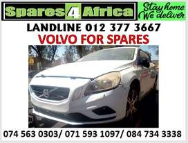 Volvo for spares