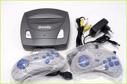 Игровая приставка Dendy Master для TV + 195 игр!