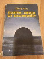 Atlantyda-fantazja czy rzeczywistość?