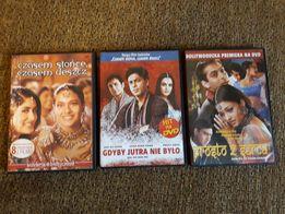 Filmy DVD Indyjskie