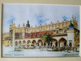 Obraz W.Grąziowski