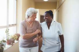 EXPERIENCE CAREGIVER'S MALAWIAN