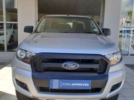 2017 Ford Ranger SuperCab Hi-Rider XL Auto For Sale