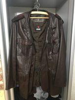 Куртка кожаная Emelda