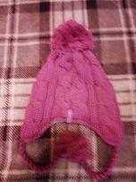 .шапочки на девочку