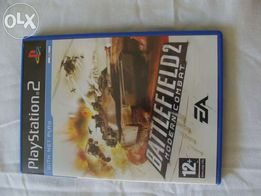 Battlefield2 PS2