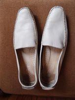 Туфли (мокасины) женские