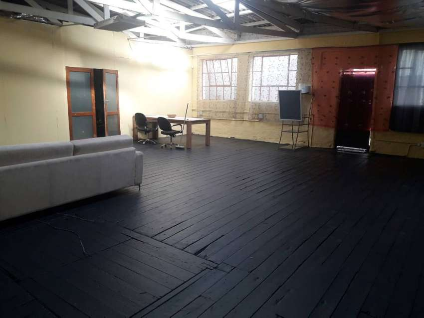 Commercial/Residential Space for Rent in Town