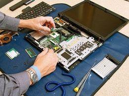 Ремонт компьютеров , ноутбуков, принтеров, заправка картриджей