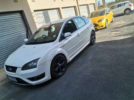 2007 Ford focus st225