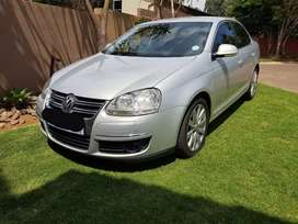 Jetta for sell