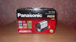 Продам видеоакмеру Panasonik NV-RZ2