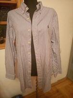 Мужская рубашка, рубашка в полоску, Ralph Lauren