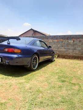 Mazda mx6 for swop or sale