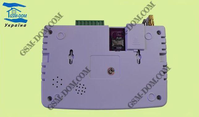 GSM Сигнализация G-10. Сигнализация для дома. Сигнализация для дачи. Кропивницкий - изображение 5