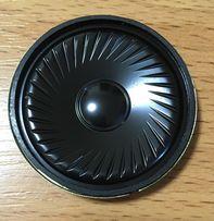 Динамик миниатюрный металлический 50 мм, 8 Ом, 0,5 Вт