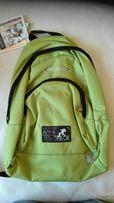 Plecak Alpinus zielony nowy