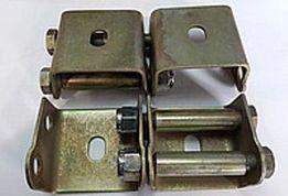 Проставки (удлинители) задних амортизаторов ваз 2101-2107