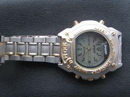 Часы наручные мужские SYARP