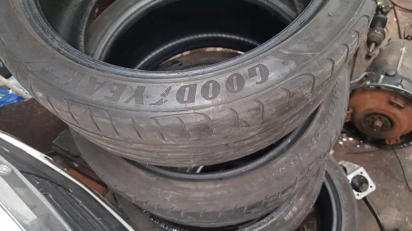 18 inch tyres 0