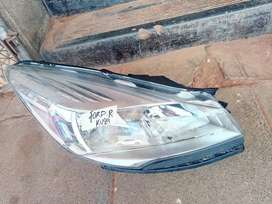 Ford Kuga right headlight