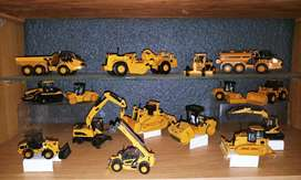 Road work vehicles - collection -15