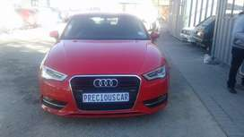 2014 AUDI A3 FOR SALE