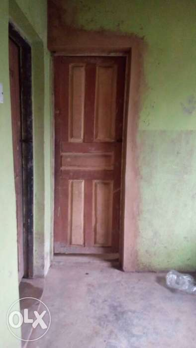 A ROOM SELF-CONTAIN TO LET .direct from Landlord 0