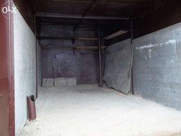Аренда (продажа) гаража Киев Оболонь