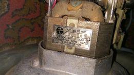 Двигатель УВ-051ВС от пылесоса выхрь ссср