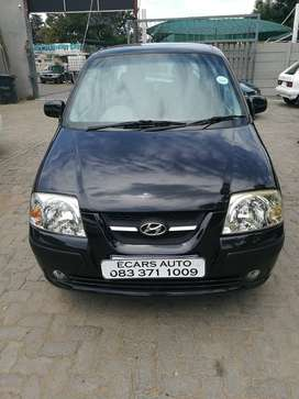 2005 hyundai Atos  1,2 Manual sale!