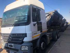 Looking for 34 ton side tippers