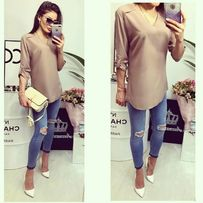 кофта, блуза, платье-футляр