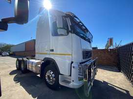 Price Drop On This Volvo FH 440 Double Axle