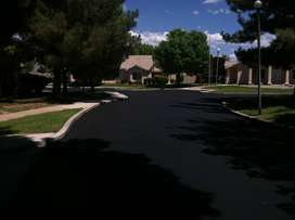 Asphalt Surfacing