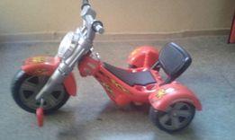 Rower Chopper FEBER Harley dla dzieci ! 2w1 ! Kultowy sprzęt !