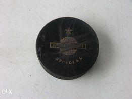 Хокейная шайба ссср
