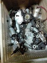 Моторчики дворника на шкоду Skoda фабия октавия А5 суперб