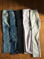 Женские брюки по 50 грн без дефектов и потёртостей