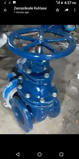 Gate valves and more22