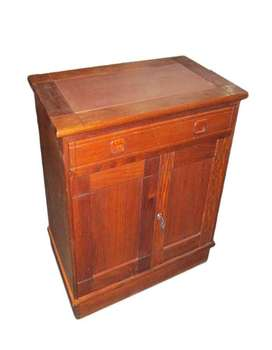 Solidwood server