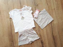Пижамка пижама піжама шортики шорти футболка